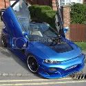Post thumbnail of Custom Honda Civic VTI | Souped Up Car Destined for Street Racing